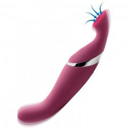 Shegasm Intense 2 in 1 Clit Stimulator Product Image