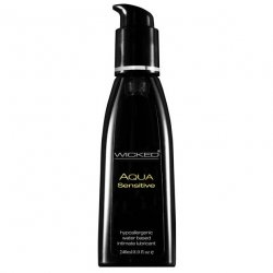 Wicked Aqua Sensitive - 8 oz.  Product Image