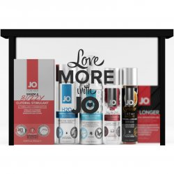 Jo Couples Lubricant Gift Set 2 Product Image