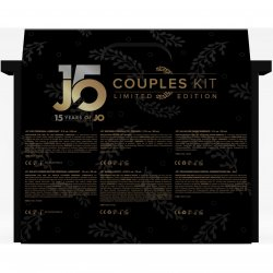 Jo Couples Lubricant Gift Set 3 Product Image