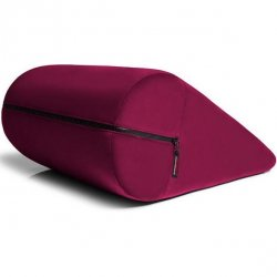 Liberator Rockabilly Doggy Riser - Merlot 2 Product Image