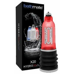 Bathmate Hydromax X20 - Red 6 Product Image