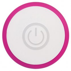 Evolved Rechargeable G Spot - Pink 2 Product Image