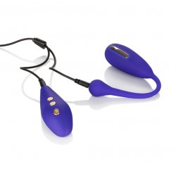 Impulse: Intimate Estim Kegel Exerciser - Purple 10 Product Image