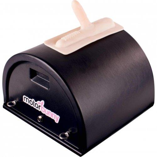 Motorbunny Saddle Sex Machine Premium Kit 20 Product Image