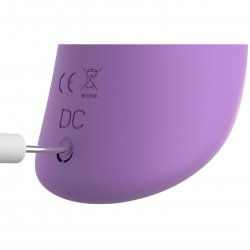 Fantasy For Her Flexible Please Her - Purple 5 Product Image
