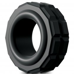 CONTROL: Sir Richard's Silicone High Performance C-Ring Product Image