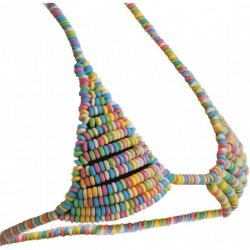 Sweet and Sexy Candy Bra 1 Product Image