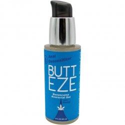 BUTT EZE Anal Desensitizer - 2oz Product Image