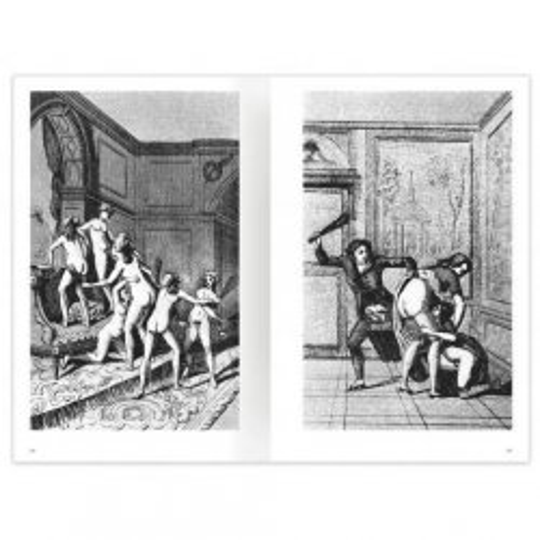 Marquis De Sade - 100 Erotic Illustrations 4 Product Image