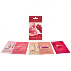 The Oral Sex Card Game Product Image