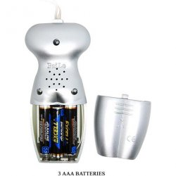 Pretty Love Temptation Passion Lady Realistic Stroker 5 Product Image