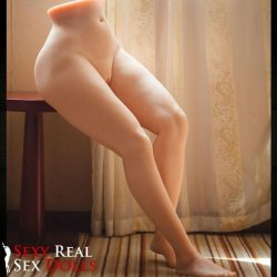 SRSD - 5ft 3' Sex Doll Legs 11 Product Image