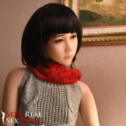 SRSD - Small Tit 5ft 2' A-cup Akira Doll 11 Product Image