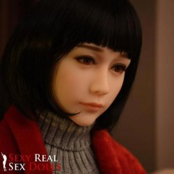 SRSD - Small Tit 5ft 2' A-cup Akira Doll 12 Product Image