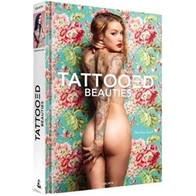Tattooed Beauties 1 Product Image