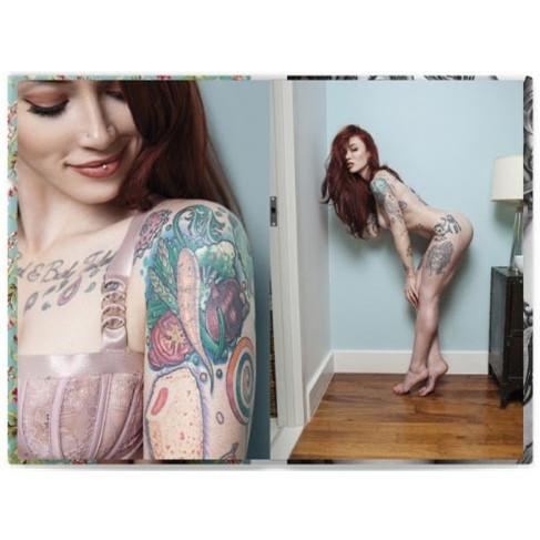 Tattooed Beauties 2 Product Image