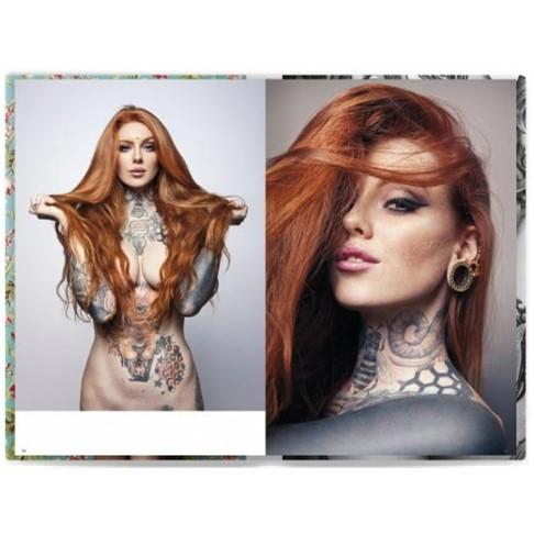 Tattooed Beauties 3 Product Image