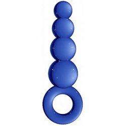 Shots Toys: Chrystalino Stargate - Blue Product Image