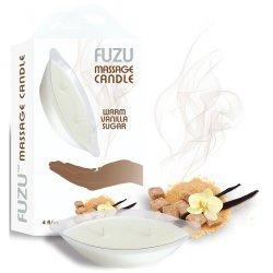 Fuzu Massage Candle - Warm Vanilla Sugar Product Image