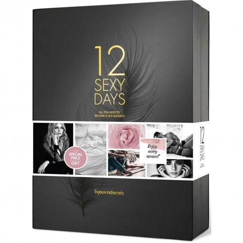 Bijoux Indiscrets: 12 Sexy Days Luxury Gift Set 16 Product Image