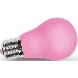 G Bulb - Pink 1 Product Image