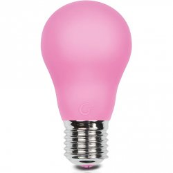 G Bulb - Pink 2 Product Image