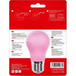 G Bulb - Pink 5 Product Image