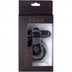 Maia: Jagger Rechargeable Vibrating Erection Enhancer 4 Product Image