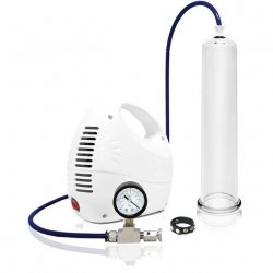 Dr. Joel Kaplan Mega Vac Enlargement Pump - Medium Product Image