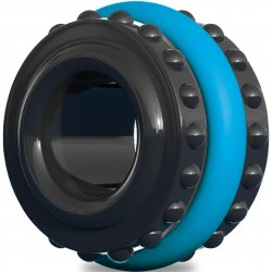 CONTROL: Sir Richard's Pro Performance Beginners Soft Stretch C-Ring - Blue Product Image