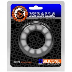 Ox Balls Air Super Lite Airflow Cock Ring - Cool Ice 4 Product Image