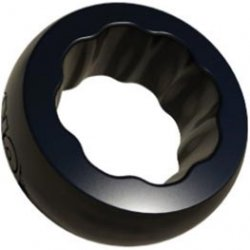 Rock Candy - Rock On Ring - Black Product Image