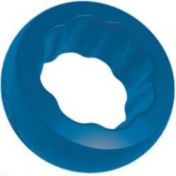 Rock Candy - Rock On Ring - Blue Product Image