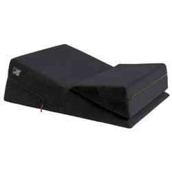 Libertaor Wedge Ramp Combo - Midnight Black Product Image