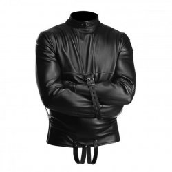 Strict Straight Jacket - Large Product Image