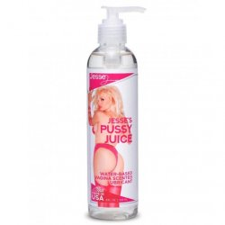Jesses Pussy Juice Vagina Scented Lube - 8oz. Product Image