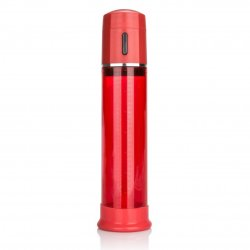 Advanced Fireman's Pump - Red Product Image