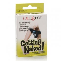 Getting Naked! Game Product Image