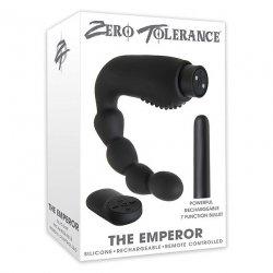 Zero Tolerance The Emperor - Black Product Image