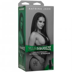 Main Squeeze Katrina Jade UltraSkyn Stroker Product Image