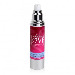 Endless Love Anal Relaxing Silicone Lube - 1.7oz Product Image