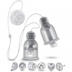 Temptasia Titillator - Clear Product Image