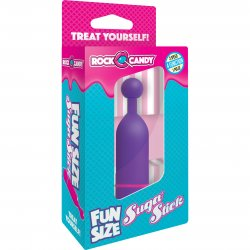 Rock Candy - Fun Size Suga Stick - Purple Product Image