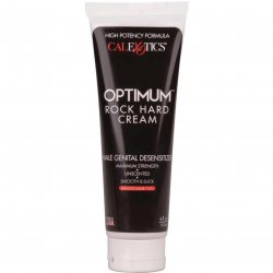 Optimum Rock Hard Cream - 4oz. Product Image