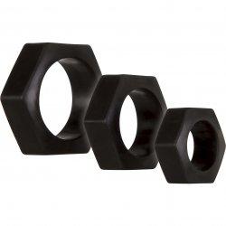 Zero Tolerance Lug Nuts - Black Product Image