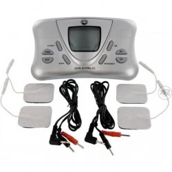 Zeus Deluxe Estim Digital Power Box Product Image