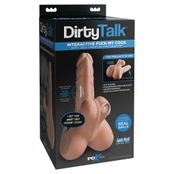 PDX Male Dirty Talk Interactive Fuck My Cock Product Image