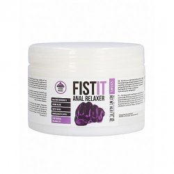 Fist It Anal Relaxer - 16.9 oz Product Image