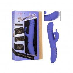 Shameless: Seducer Hand Held Sex Machine - Purple Product Image